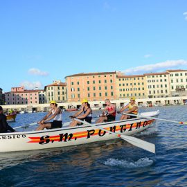 Palio Marinaro Livorno