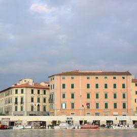 Palio Marinaro Livorno - Borgo Cappuccini