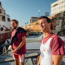 Palio Marinaro Livorno - Sezione Nautica Labrone