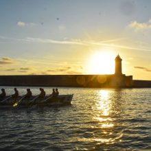 Palio Marinaro Livorno - Sezione Nautica Livorno Sud