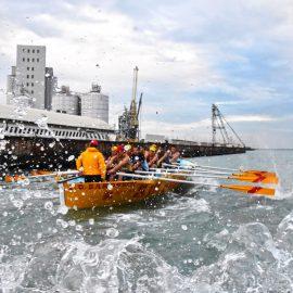 Palio Marinaro Livorno - Sezione Nautica Pontino