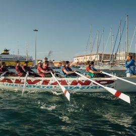 Palio Marinaro Livorno - Sezione Nautica Salviano
