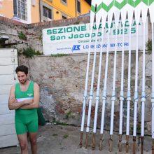 Palio Marinaro Livorno - Sezione Nautica San Jacopo