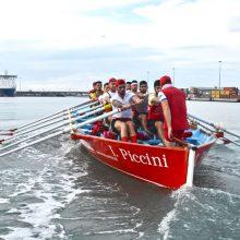 Palio Marinaro Livorno - Sezione Nautica Venezia