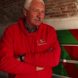 Intervista a Emilio Braccini, Presidente del Livorno Sud - Ardenza