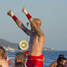 I vincitori del Palio: Venezia - Foto di Marco Filippelli