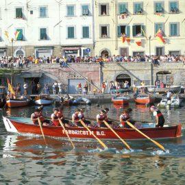Coppa Barontini 118