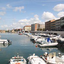 Livorno, Darsena Nuova