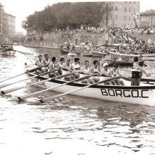 La Coppa Barontini del 1969.