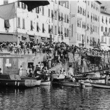 Le spallette del Pontino, per la Barontini del 1979.