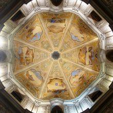 Cupola della Chiesa di Santa Caterina, Livorno.