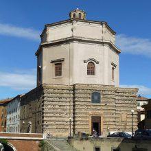 Chiesa di Santa Caterina, Livorno.