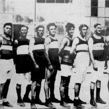 L'equipaggio venezia del 1921