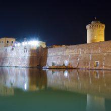 Fortezza Vecchia, Livorno