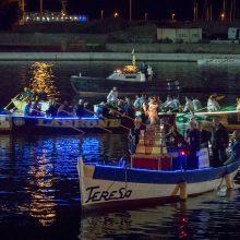 Livorno, Giostra dell'Antenna 2017. Ph Andrea Dani