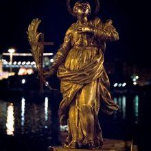 Santa Giulia patrona di Livorno. Ph Andrea Dani