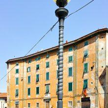 Palazzo del Refugio, Livorno.