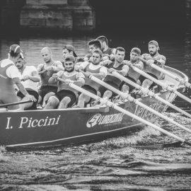 Allenamenti per la Coppa barontini 2017 - Ph Andrea Dani