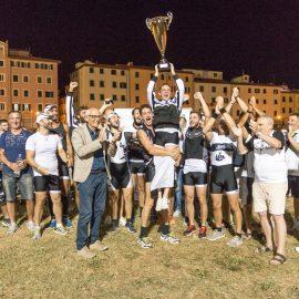 Premiazioni Coppa Barontini 2017 - Ph Andrea Dani