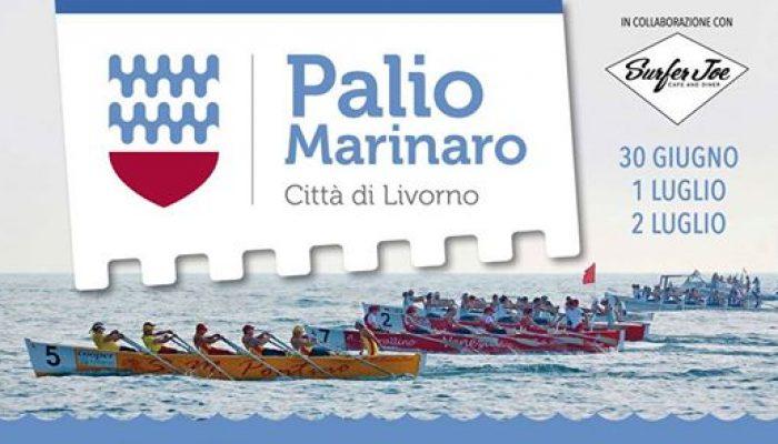 """Palio Marinaro"" Livorno @ Livorno"
